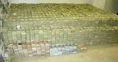 black money convert in white money