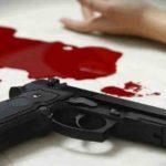 बलिया में मोदी विचार मंच के नेता को मारी गोली,वाराणसी रेफर