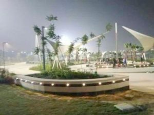 lucknow riverfront