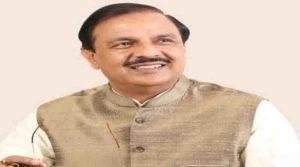 mahesh sharma on mayawati