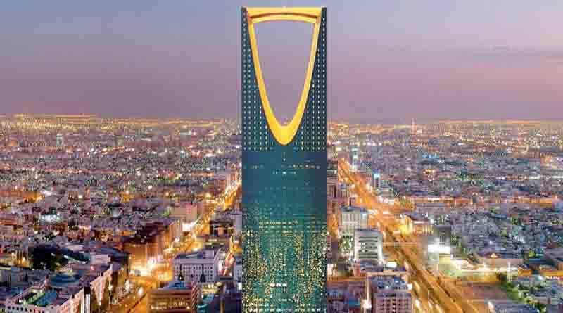 man in saudi arab