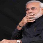 नरेंद्र मोदी ने मेट्रो परियोजनाओ की आधारशिला रखी
