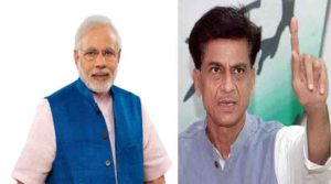 nirmal khatri says modi is mahisashur