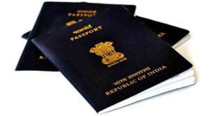 passport easy making