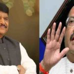 अमर और शिवपाल अब दिल्ली में बनाएंगे रणनीति