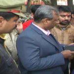 उत्तर प्रदेश में एसडीएम को गृह सचिव के नाम से मिली मारने की धमकी