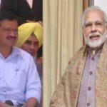 यूपी चुनाव में सिर्फ भाजपा का विरोध करेगी आप