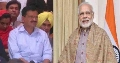 aam admi party oppose bhartiya janta party in uttar pradesh
