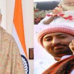 मोदी के संसदीय क्षेत्र से चुनाव लड़ेंगा आशाराम का बेटा नारायण साईं