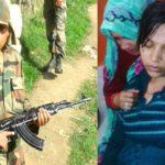इस शहीद को कर लो आख़िरी सलाम,जिसकी बेटी पूँछ रही है पापा  कब आएँगे