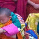 824 साल बाद पुनर्जन्म -भूटान प्रिंस ने कहा वह थे नालंदा के प्रोफ़ेसर