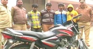 bike teft kotwali akbarpur ambedkarnagar
