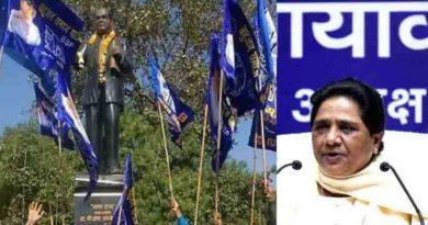 bsp star propagandist for uttar pradesh election