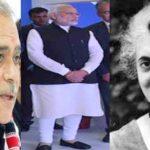 कांग्रेसी नेता ने नोटबंदी की तुलना इंदिरा की इमरजेंसी से की