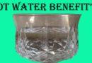 गर्म पानी के है इतने फायदे जो आपने सोचे भी नहीं होंगे
