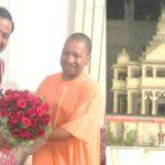 यूपी में सरकार बनी तो अयोध्या में बनेगा राम मंदिर