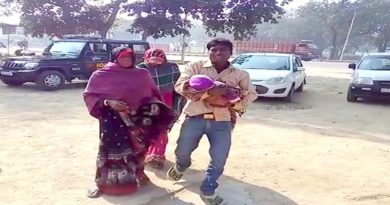 lucknow nigoha child death from wrong injection