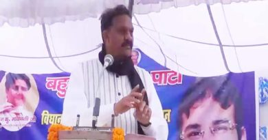 mukhtar anssari brother says rahul gandhi pappu and akhilesh yadav lallu