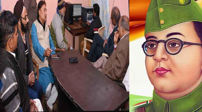 netaji subhash chand bosh mystry witness gives his statements