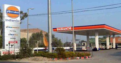 petrol price rises om mew year