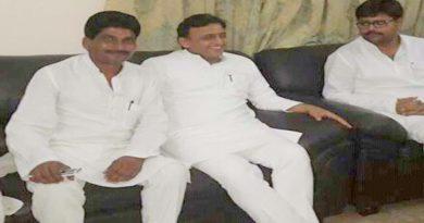 pratapgarh raja bhaiya near one make presiding officer