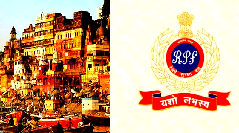 rpf constable son mastermind of theft