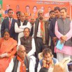 अब निरंजन ज्योति ने इस तरह बोला सपा-कांग्रेस पर हमला