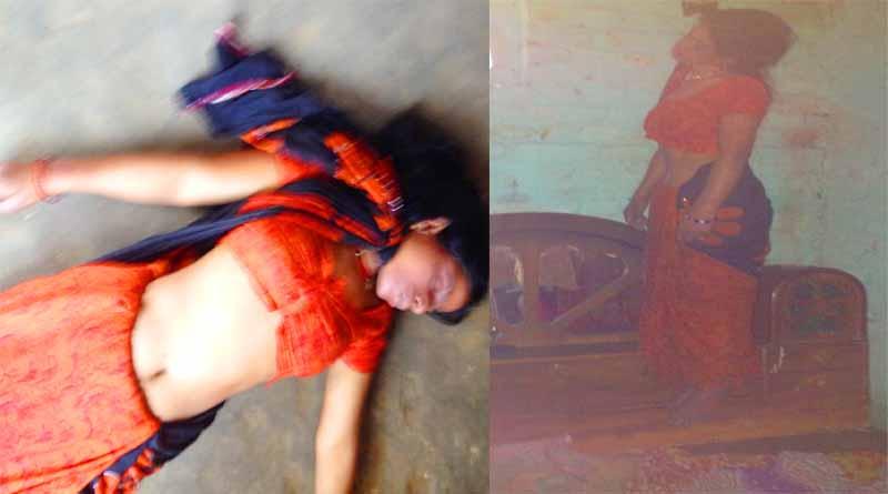 Aarti murder for dowry in Gonda