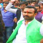 अम्बेडकर में बाहुबली अजय सिपाही समेत 7 लोगो ने किया नामांकन