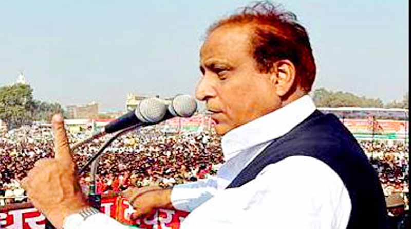 Azam khan abusive comment on Modi and Shahi Imam