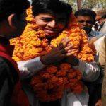 सिर मुड़ाते ही पड़े ओले, सिकन्दरपुर के भाजपा प्रत्याशी पर मुकदमा