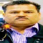 भाजपा के बागी प्रत्याशी के काफिले को बम से उड़ाने की धमकी !
