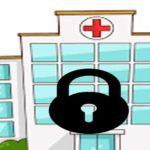 बलिया के तीन निजी अस्पतालों पर ताला लटकाने का फरमान