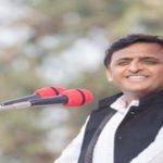 सपा विधायक को अखिलेश ने किया पार्टी से बाहर , फिर भी लड़ेंगे चुनाव