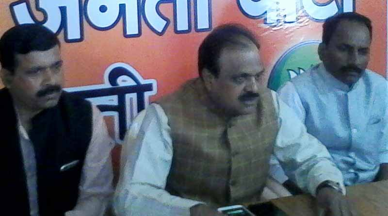 Everything is fair in elections Rameshwar Chaurasia