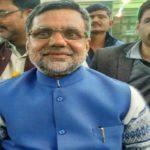 गोरखपुर -फैज़ाबाद स्नातक चुनाव में भाजपा की बड़ी जीत