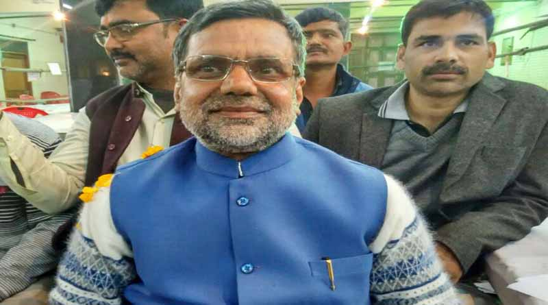 Gorakhpur-faizabad BJP won graduate elections