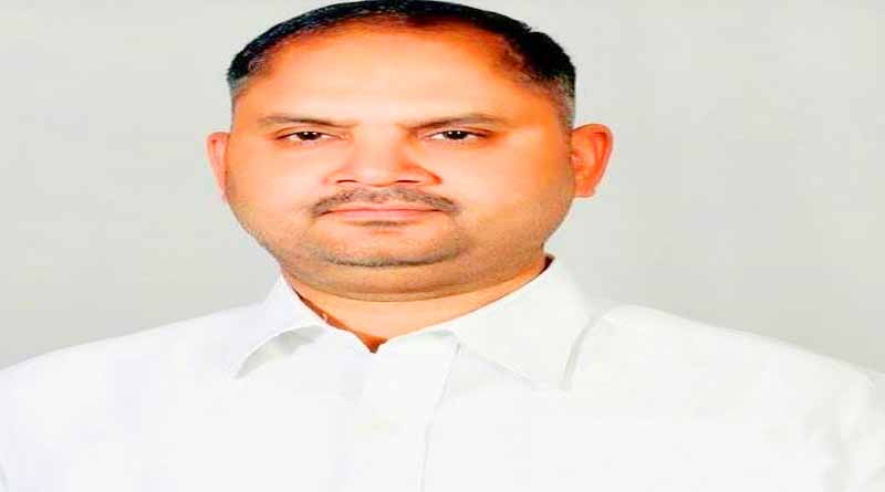 Khabbu Tiwari not marry without become MLA