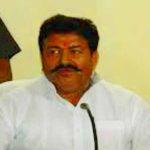 सपा मंत्री ने अमर उजाला पत्रकार को दी धमकी , पेट्रोल डालकर कार्यालय समेत दूंगा फूंक