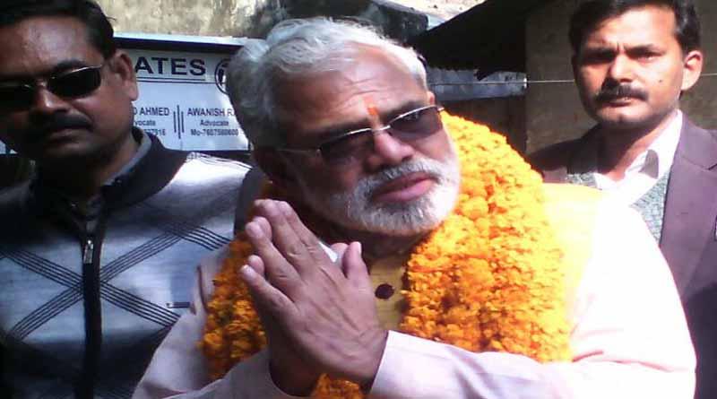 Modi lookalike challenge bjp