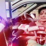 गायत्री को लेकर कांग्रेस और सपा में फंसा पेंच , संजय सिंह का ऐलान खिलाफ लड़ेंगी अमिता