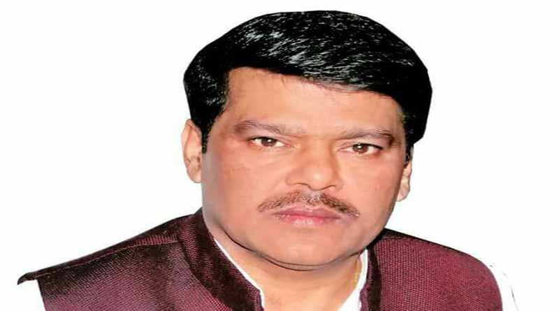 Rajkishor Singh is only mla from haraiya basti