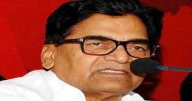 SP claims crores betting on UP election