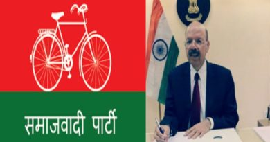 Samajwadi party leaders not participate in election