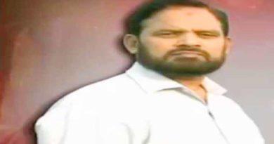Sexual Exploitation case on ayub khan