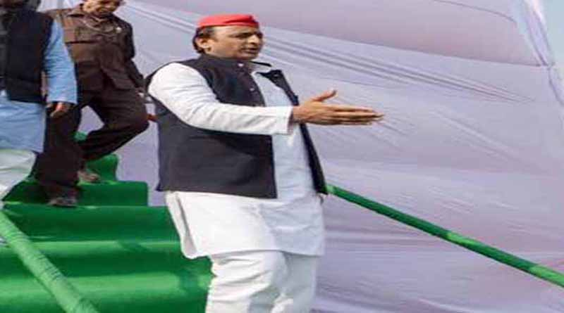 akhilesh yadav out some leraders from party