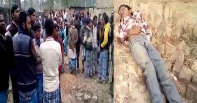 ambedkarnagar child murder