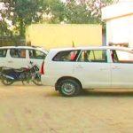 बीजेपी प्रत्याशी की 8 गाड़ियों हुई सीज,सपा प्रत्याशी ने खुलेआम उड़ाई धज्जियाँ-प्रशासन का दोहरा मापदंड