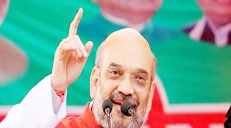 amit shat attack on akhilesh yadav and mayawati ballia