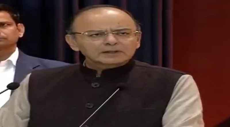 arun jaitley india budget 2017